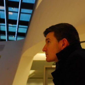Razvan Botofan _ Library and Learning Centre University of Economics, Viena, Austria