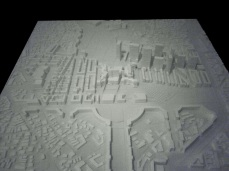 macheta urbanistica diploma