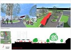 amenajare urbana si peisagera - Razvan Botofan