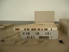 macheta diploma arhitectura - Razvan Botofan