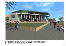 proiect diploma arhitectura - Razvan Botofan -p1