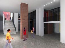 8Reabilitare, modernizare si extindere I.C.S.E.A – UVT - Razvan P. Botofan - Birou de arhitectura