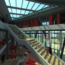 proiect diploma arhitectura - Razvan Botofan -interior1