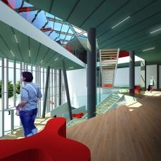 proiect diploma arhitectura - Razvan Botofan -interior3