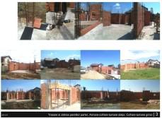 Executie Casa moderna cu etaj- Razvan P. Botofan - Birou de arhitectura