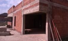 Casa moderna parter- colt liber - Razvan P. Botofan - Birou de arhitectura