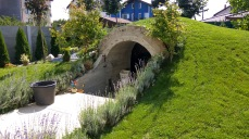 hobbit house - Razvan P. Botofan - Birou de arhitectura