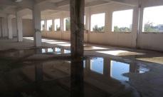 existent - Refunctionalizare depozit tuica-vin in cladire de birouri - Razvan P. Botofan - Birou de arhitectura