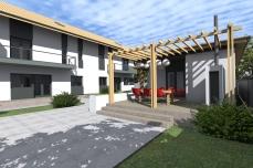 anexa parter - Razvan P. Botofan - Birou de arhitectura