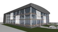 4Refunctionalizare depozit tuica-vin in cladire de birouri - Razvan P. Botofan - Birou de arhitectura