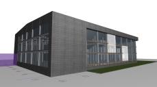 5Refunctionalizare depozit tuica-vin in cladire de birouri - Razvan P. Botofan - Birou de arhitectura