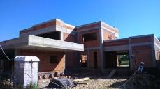 casa moderna executie - Razvan P. Botofan - Birou de arhitectura