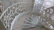 scara casa moderna - Razvan P. Botofan - Birou de arhitectura