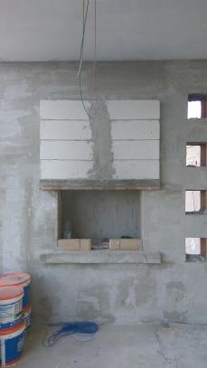 gratar modern - Razvan P. Botofan - Birou de arhitectura