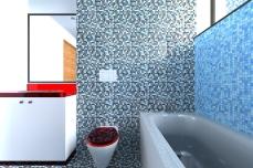 12amenajare baie- Razvan P. Botofan - Birou de arhitectura