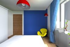 14dormitor - Razvan P. Botofan - Birou de arhitectura