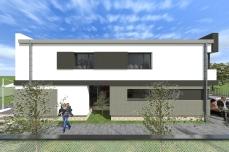 19duplex modern - Razvan P. Botofan - Birou de arhitectura