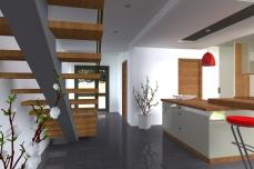 3casa moderna Timisoara - Razvan P. Botofan - Birou de arhitectura