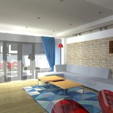 5casa moderna Timisoara - Razvan P. Botofan - Birou de arhitectura